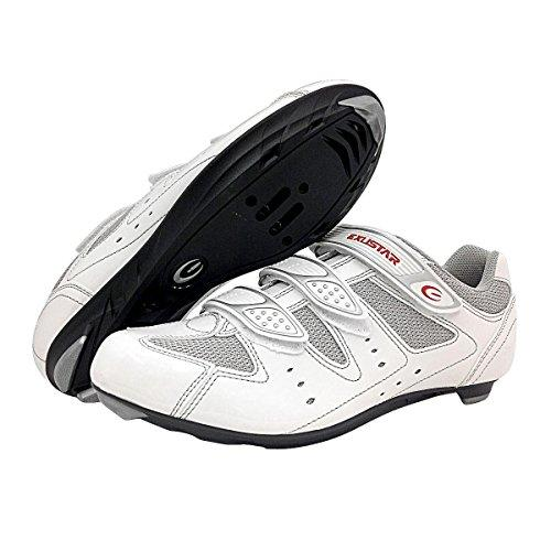 E-SR442 Road Shoe 41 Euro or 8 US