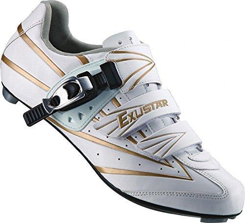 E-SR911 Road Shoe 38 Euro or 5.5 US