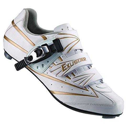 E-SR911 Road Shoe 42 Euro or 8.5 US