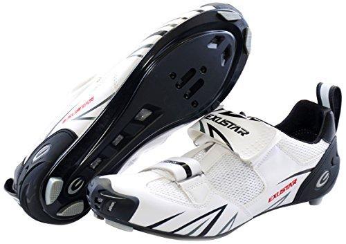E-ST951 Triathlon Shoe 44 Euro or 10.5 US
