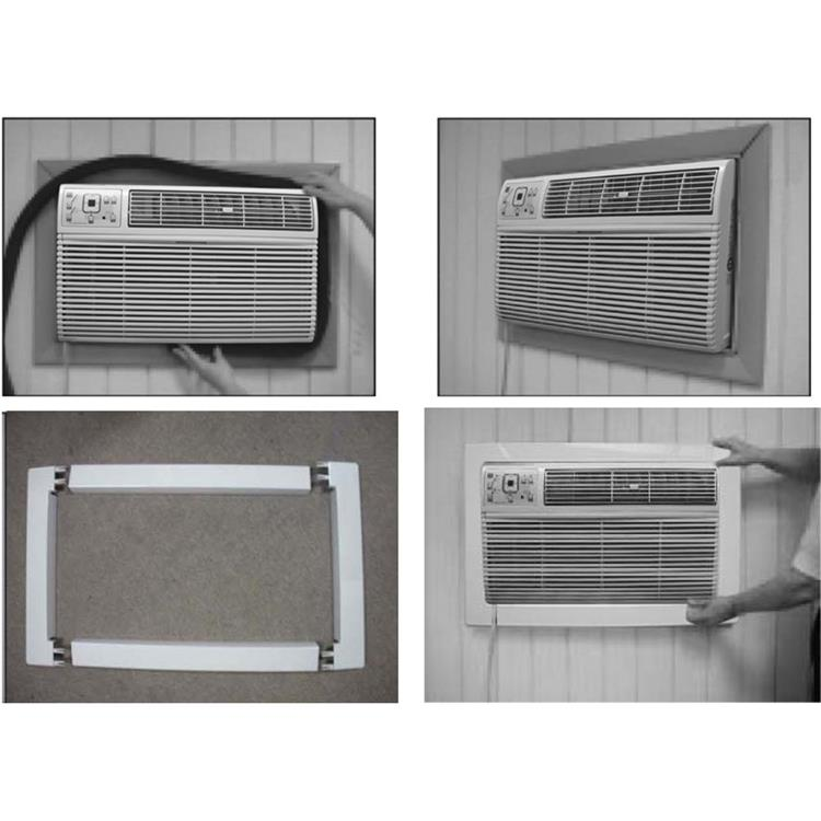 Frigidaire Trim Kit for 26 In. Through-the-Wall Air Conditioners