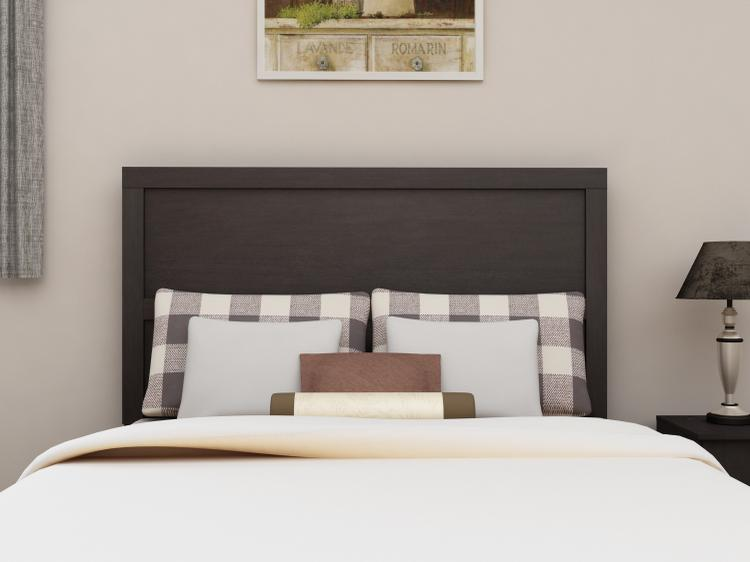 Alexander - Queen & Full Headboard - Espresso