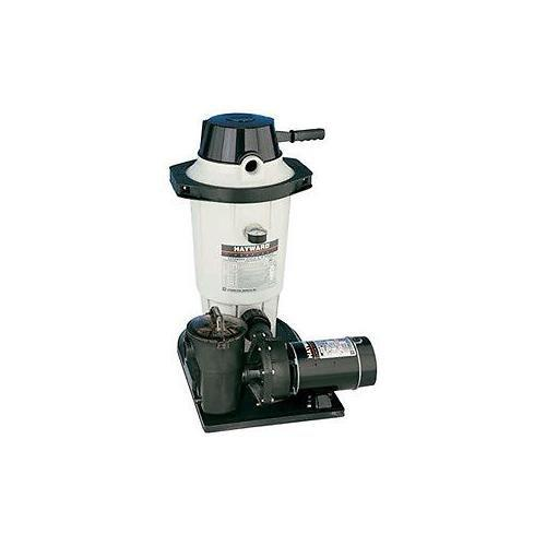 Perflex 1.5 HP D.E. Filter Pump System
