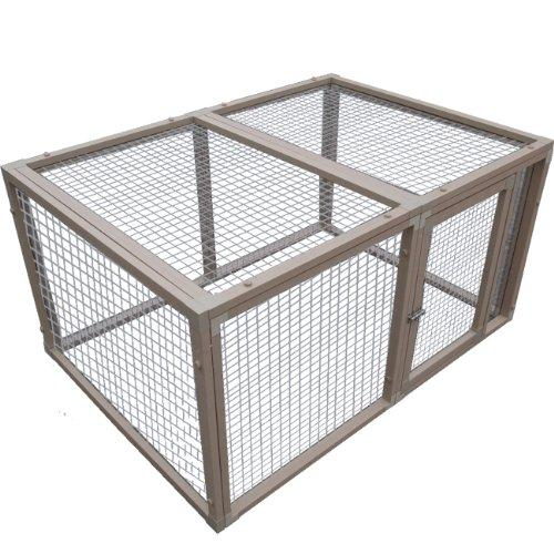 ecoFLEX Fontana Chicken Pen