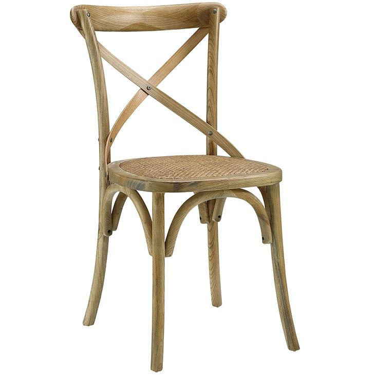 LexMod Gear Dining Side Chair