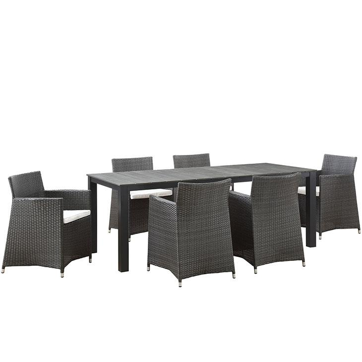 Junction Outdoor Patio Dining Set