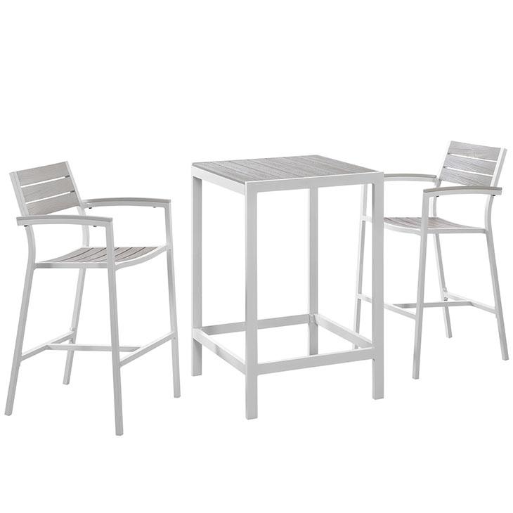 Maine Outdoor Patio Dining Set
