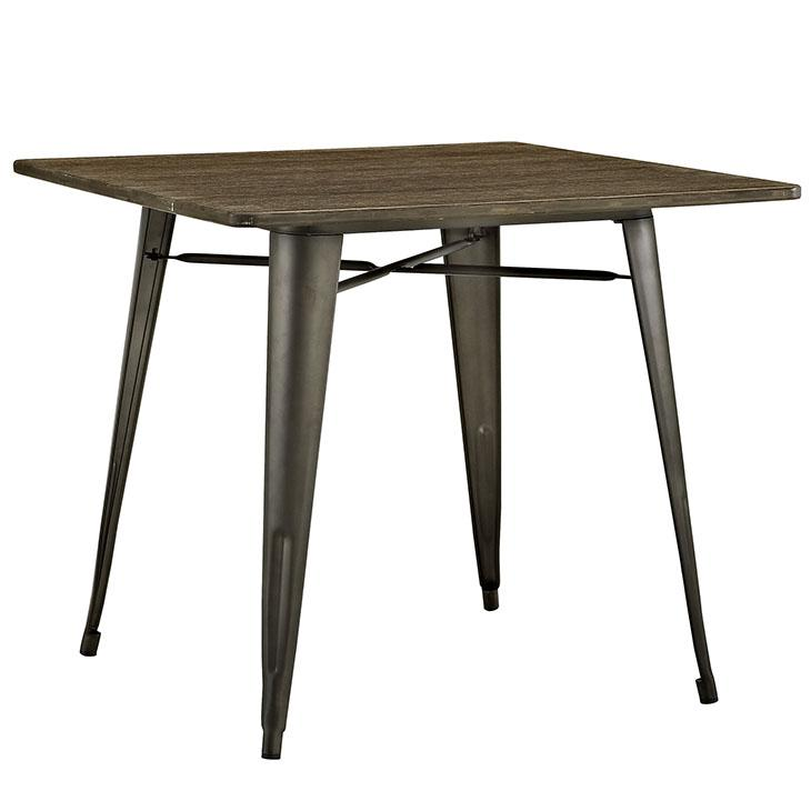 LexMod Alacrity Dining Table