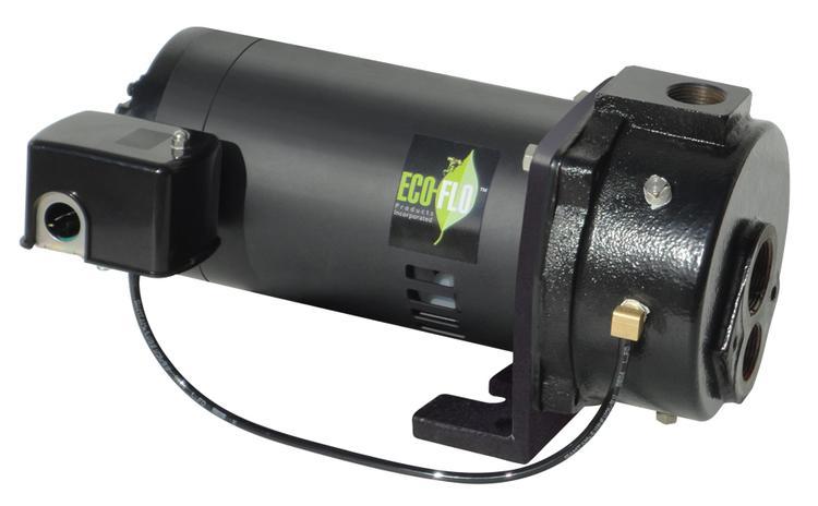 Efcwj7 Well Jet Pump 3/4Hp Cnv