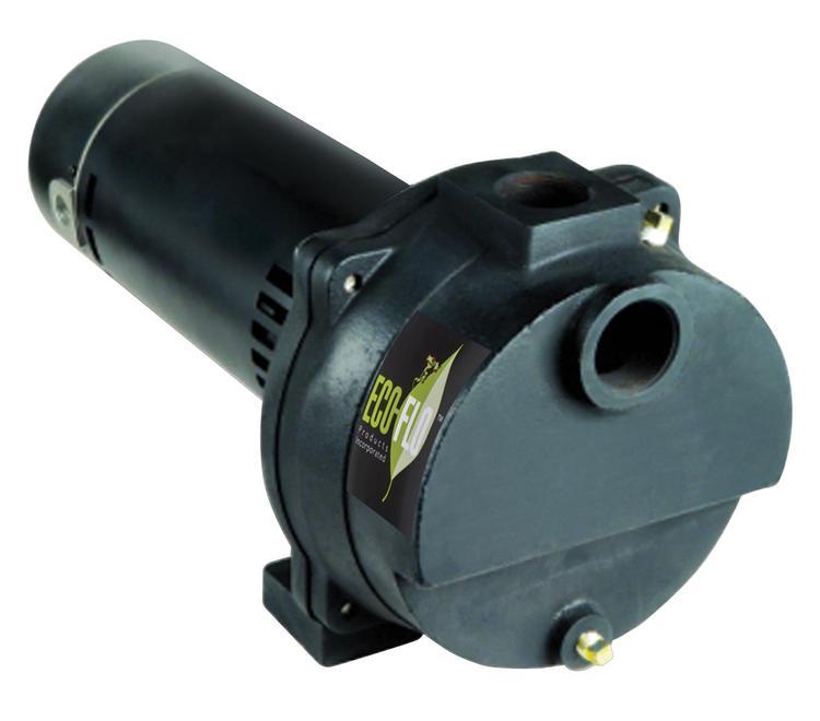 Efls15 Irrig Pump 1 1/2Hp