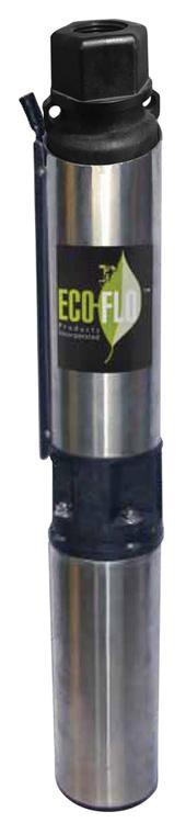 Efsub7-122 Well Pump 3/4Hp2Wir