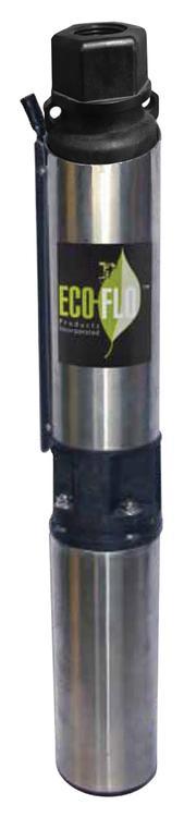 Efsub7-123 Well Pump 3/4Hp3Wir
