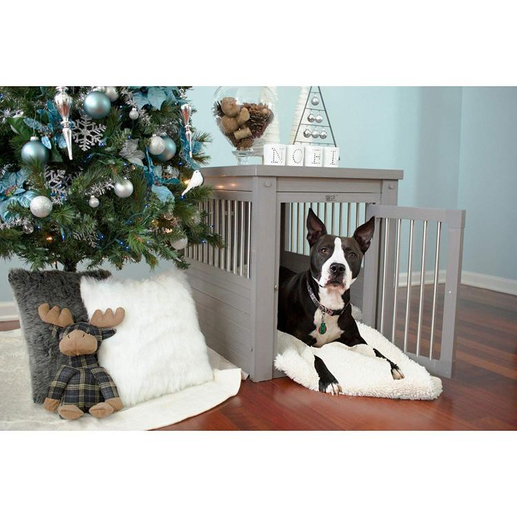 New Age Pet Habitat 'n Home InnPlace Crate/Table