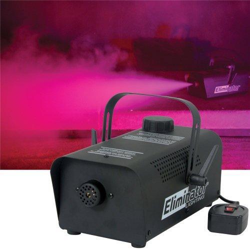 ELIMINATOR LIGHTING E119 700-Watt Fog-It 700 Fogger