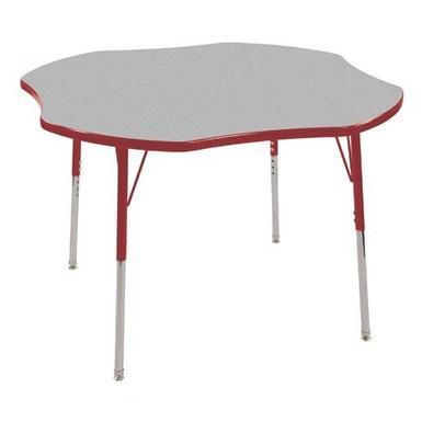 Clover Table & Four 12