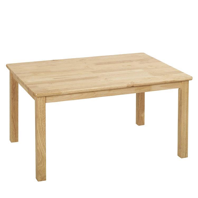 ECR4Kids Rectangular Hardwood Table [Item # ELR-064]
