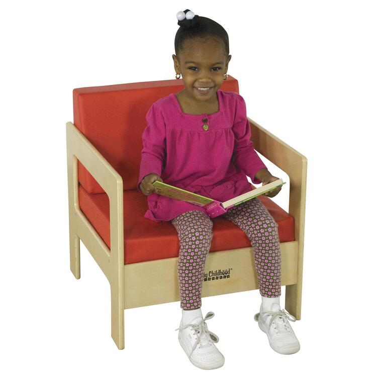 Birch Chair