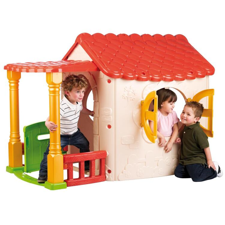 Lake Cottage Children's Playhouse
