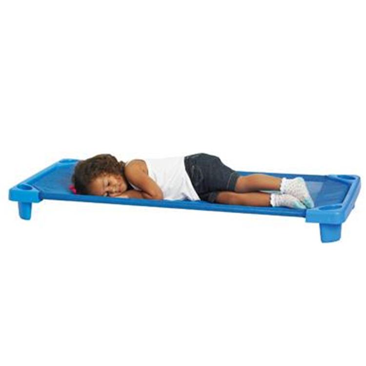 Streamline Cot Single Toddler ASM - Blue