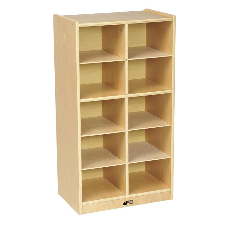 10 Tray Cabinet