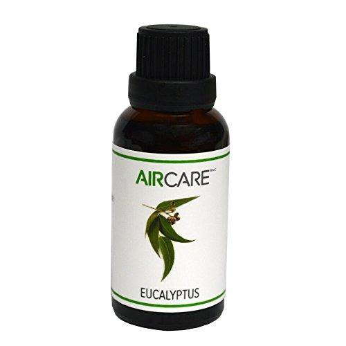 AIRCARE EOEUC30 Eucalyptus Essential Oil (1 oz. bottle)