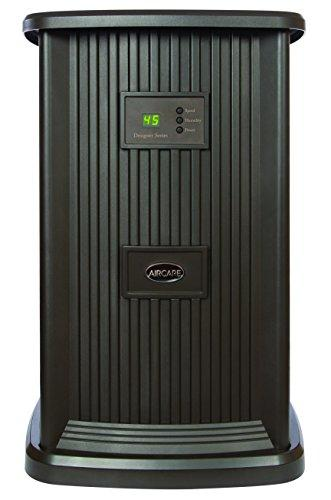 Whole House Pedestal Evaporative Humidifier for 2400 sq. ft.