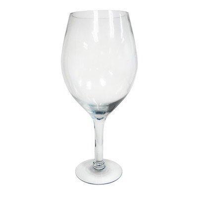 Epicureanist  Large Decorative Wine Glass