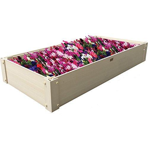 ecoFLEX Rockford Raised Garden Bed