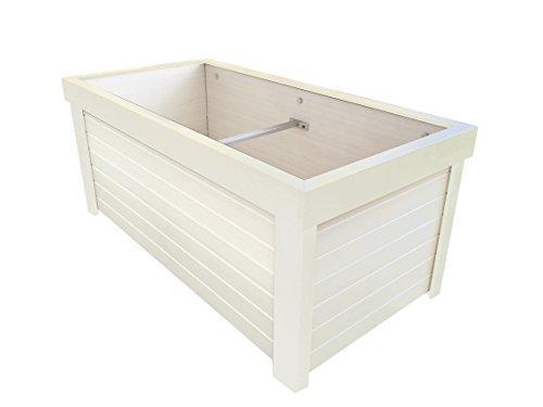 ecoFLEX Danville Composite Planter Box