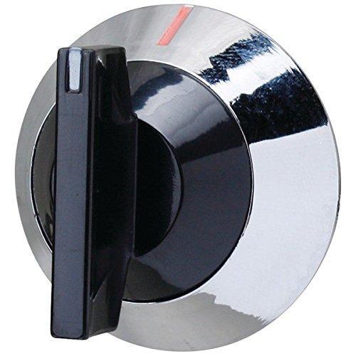 EXACT REPLACEMENT PARTS ER330190 Whirlpool(R) Knob (Infinite Knob 330190)