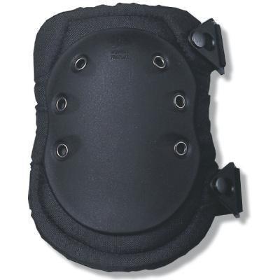 ERGODYNE 18335 ProFlex(R) 335 Slip-Resistant Rubber-Cap Knee Pads with Buckle Closure