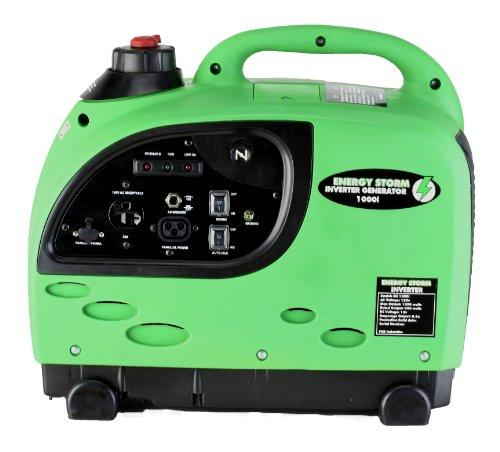 Energy Storm Inverter Generator, Carb Approved