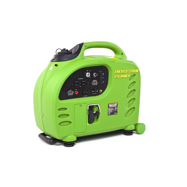 Energy Storm, Electric Start, Inverter Generator, Carb Approved