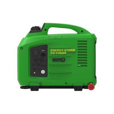 Lifan Energy Storm Electronic Fuel Injected 2500W Digital Inverter Generator