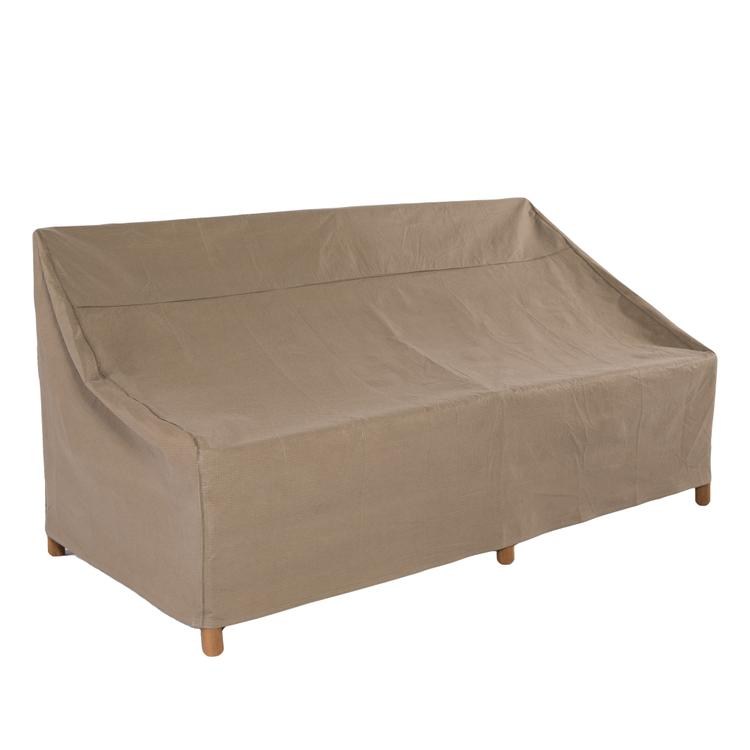 Duck Covers Essential 87 in. W Patio Sofa Cover [Item # ESO873735]