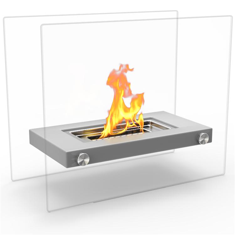 Regal Flame Monrow Ventless Indoor Outdoor Fire Pit Tabletop
