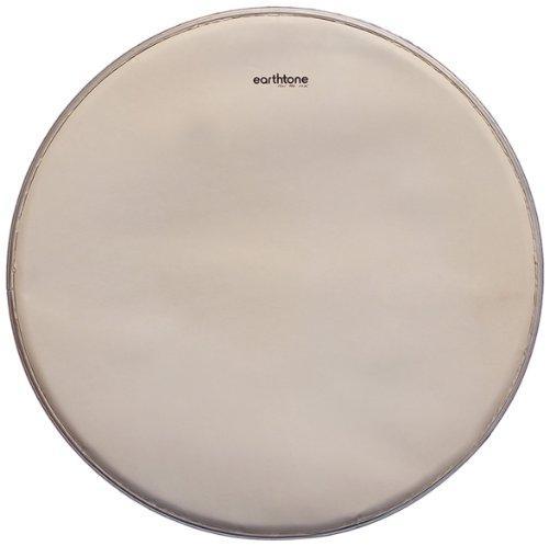 20? Premounted Calfskin Bass Drumhead