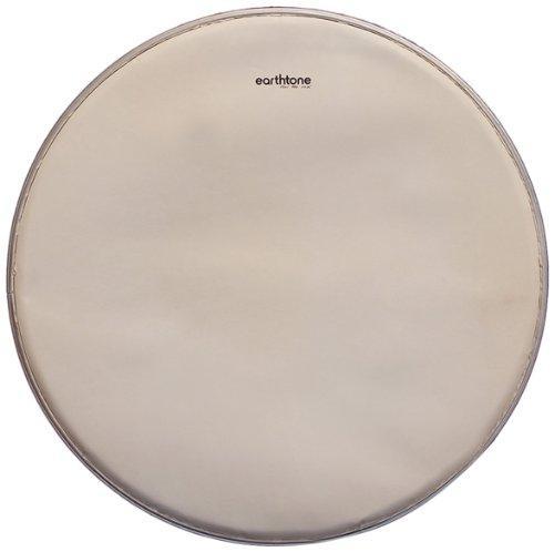 22? Premounted Calfskin Bass Drumhead