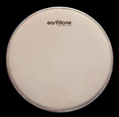 24? Premounted Calfskin Bass Drumhead