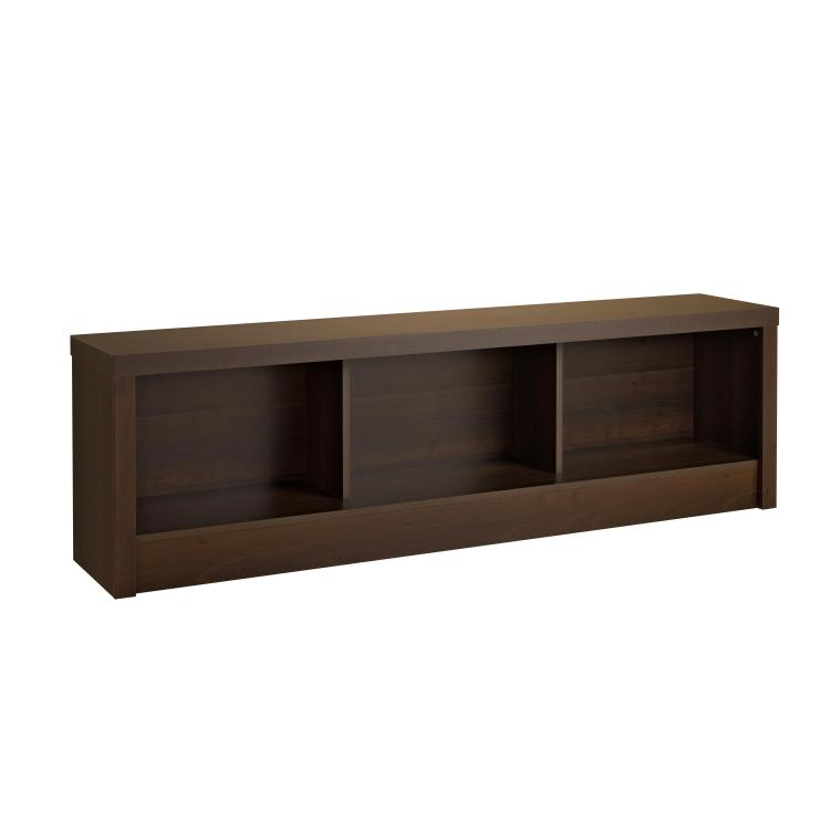 Prepac Series 9 Designer - Storage Bench [Item # EUBD-0500-1]