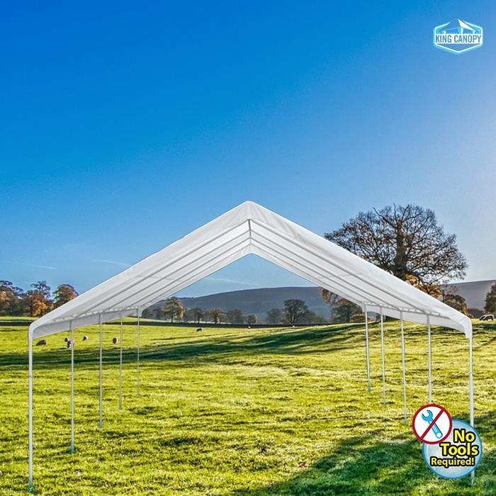King Canopy Expandable Canopy