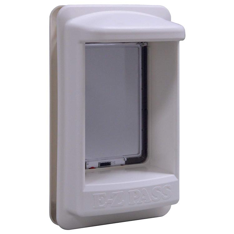 EZ Pass Electronic Pet Door
