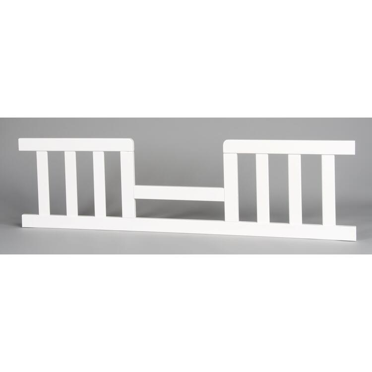 Toddler Guard Rail for Crib