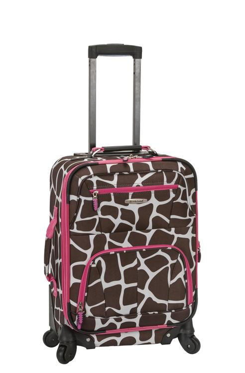 Mariposa Expandable Spinner Carry On