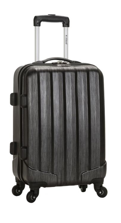 Melbourne Expandable Abs Carry On