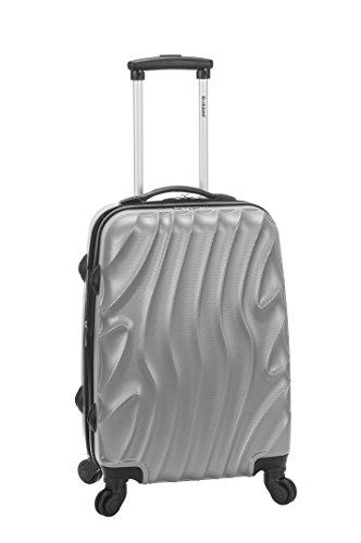Melbourne Expandable Polycarbonate Carry On