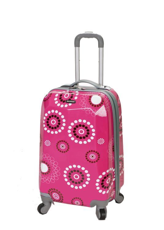Rockland Fox Luggage 20