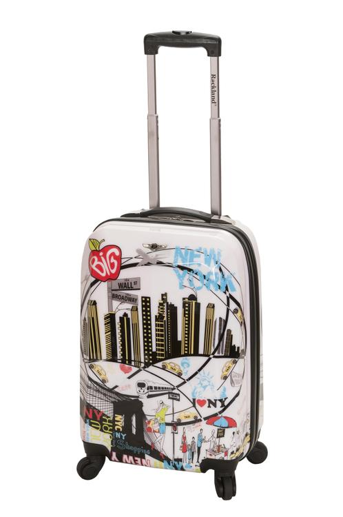 Polycarbonate Carry On