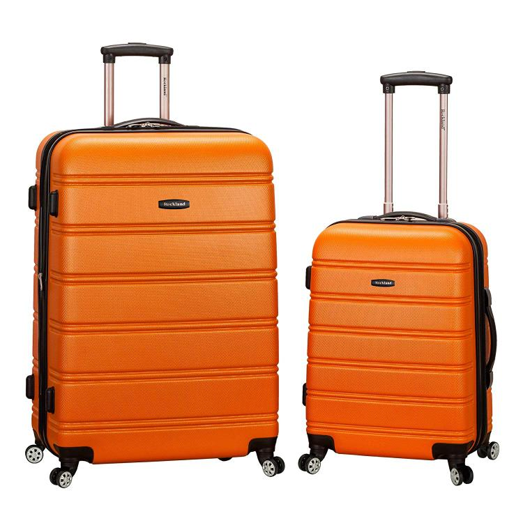 Rockland Expandable Abs Spinner Set