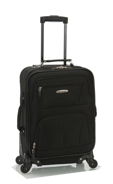 Rockland Luggage 19